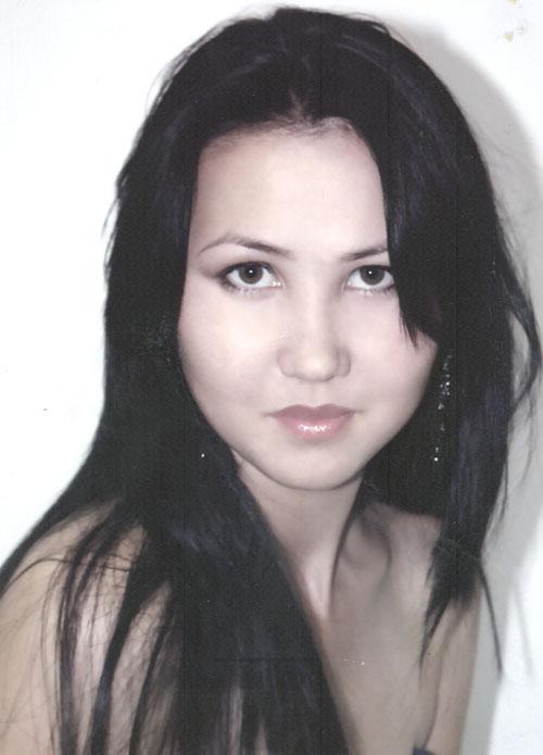 Атырауский девушки секси
